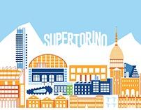 SUPERTORINO - discover tradition, create innovation