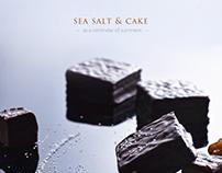 sea salt & cake