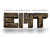 Europen Masters Throwdown 1st, Hungary, Pécs