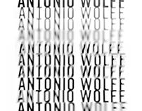 Antonio Wolff Identidade