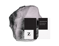 Styleguide and identity ZeusCeramica