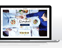 Social Media Marketing for Limani Seafood