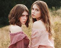 Fields' girls