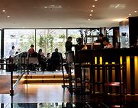 Lucky Chan Restaurant - Crown Casino