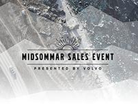 Prestige Volvo Cars Englewood - Email Design