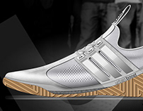 Adidas FIVESTYLE