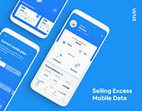Simplify App Mobile UI/UX