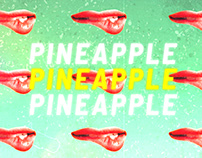 Ty Dolla $ign- Pineapple (Official Lyric)