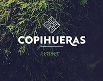 COPIHUERAS Teaser