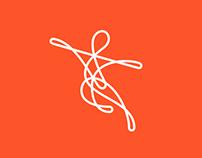 Centro Cubos de Dança — Rebranding