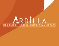 Inmobiliaria Ardilla - Imagen corporativa