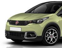 2021 Fiat Punto