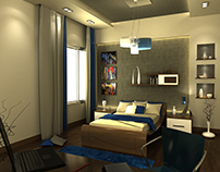 Bedroom Design 140513