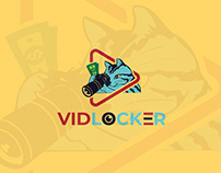 Vidlocker logo