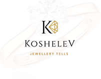 Koshelev - jewellery tells