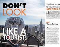 New York City Chaperone