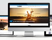WEB DESIGN | Genex Srl