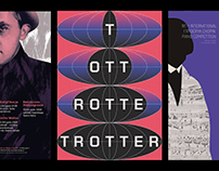 posters ✦ 2016/2018