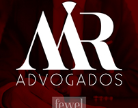 MR ADVOGADOS Rebranding 2017