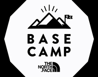 Base Camp — The North Face Hong Kong