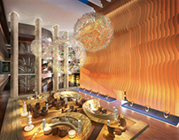 Emirates Pearl Hotel Abudhabi.