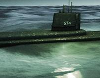 USS GRAYBACK CASE STUDY