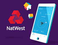 NatWest 'Wise Guys' - Animated guides
