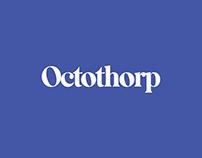 Octothorp