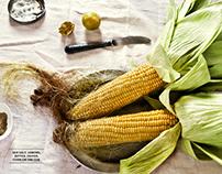 Food Photography for Unsplash