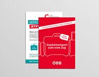 Info Flyer | ÖBB