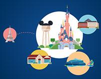 Disney Magical Extras