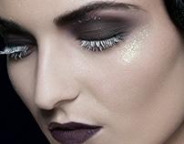 Beauty retouch | Dark beauty