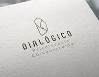 Dialógico, Brand design