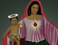 MAMA MARY (REMAKE) Credits to the owner