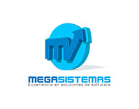 Megasistemas - Imagen corporativa / website