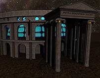 Space Colosseum