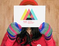 FAB 13 - Festival Audiovisual Bariloche