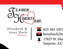 Stationary Design - Tender Hearts LLC