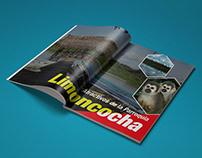 Magazine Shushufindi Tour