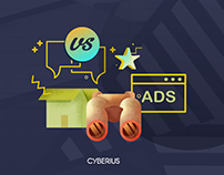 Infographic: Traditional vs Digital Marketing