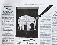 New York Times Op-Ed