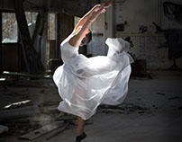 The Beauty of Dance Lives Everywhere