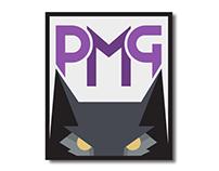 Pride Mage Games | Logo