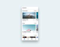 Muzaikon - Audio guide app