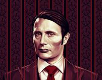 《Hannibal》