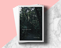 Reflection: A Photo Book of Scenery