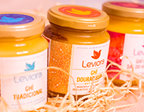 Package Leviora - Butter Ghee