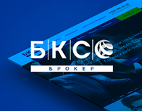 BCS Broker