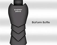 BioForm Bottle