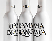 Dama Blanca Beer